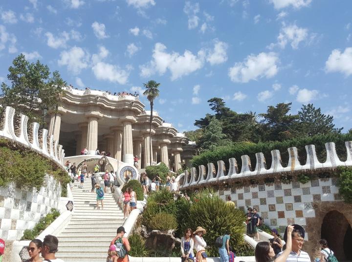 Barcellona: visitare la città in soli 2giorni