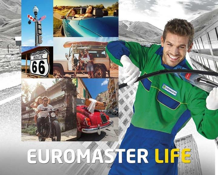 Euromaster Life