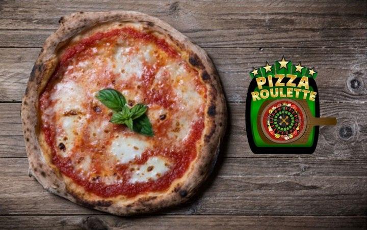 PizzaRoulette: pizzeria o gioco d'azzardo?