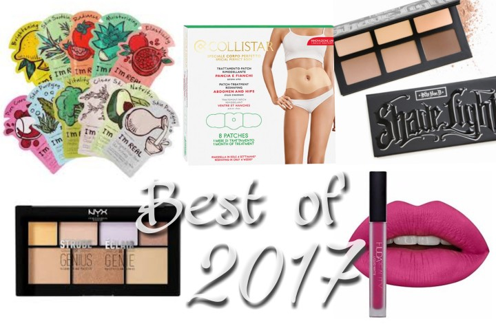 BEST OF 2017 – le 5 migliori scopertedell'anno